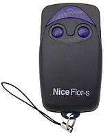 Nice FLO2R-S 2-х канальный пульт