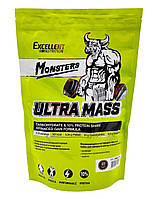 Monsters Ultra Mass 1000 g Cocoa
