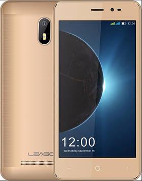 Смартфон Leagoo Z6 1/8Gb Gold
