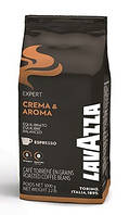 Кофе Lavazza Expert Plus Crema e Aroma в зернах 1 кг