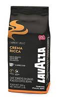 Кофе Lavazza Expert Plus Crema Ricca в зернах 1 кг