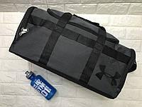 Спортивная сумка дорожная сумка Nike Under Armour Найк ундер амур