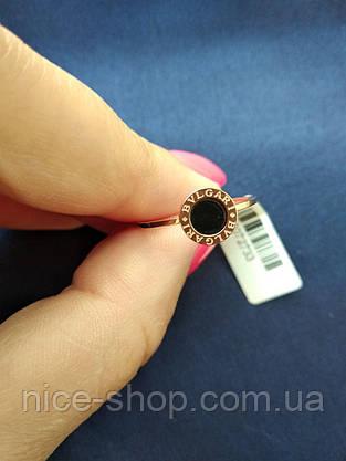 Кольцо в стиле Bvlgari, фото 3