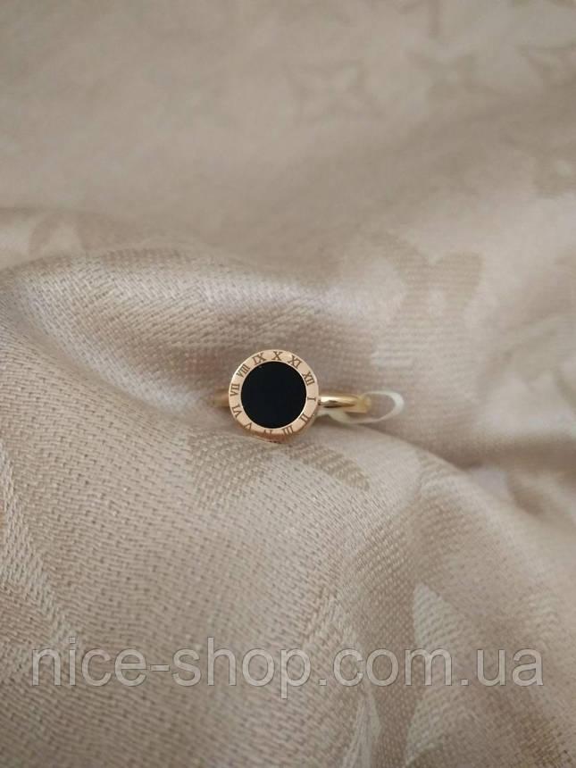 Кольцо в стиле Bvlgari, фото 2