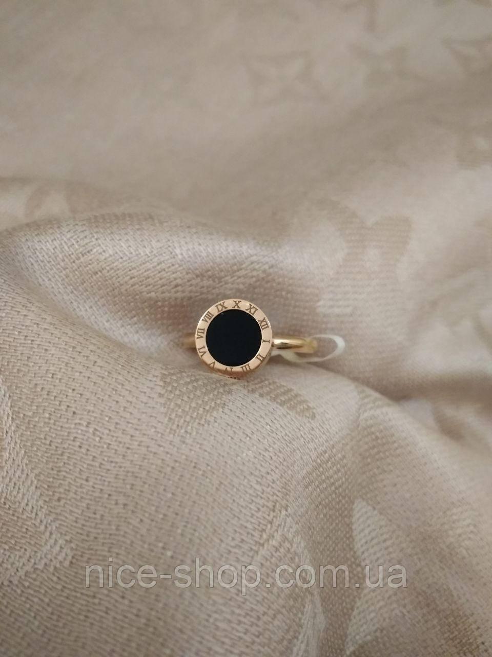 Кольцо в стиле Bvlgari, фото 1