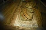 Большой стол в лофт loft стиле массив ореха, фото 3