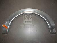 Ремонтная часть заднего крыла правая ВАЗ 2121  (производство Экрис) (арт. 21210-5401066-00), ACHZX