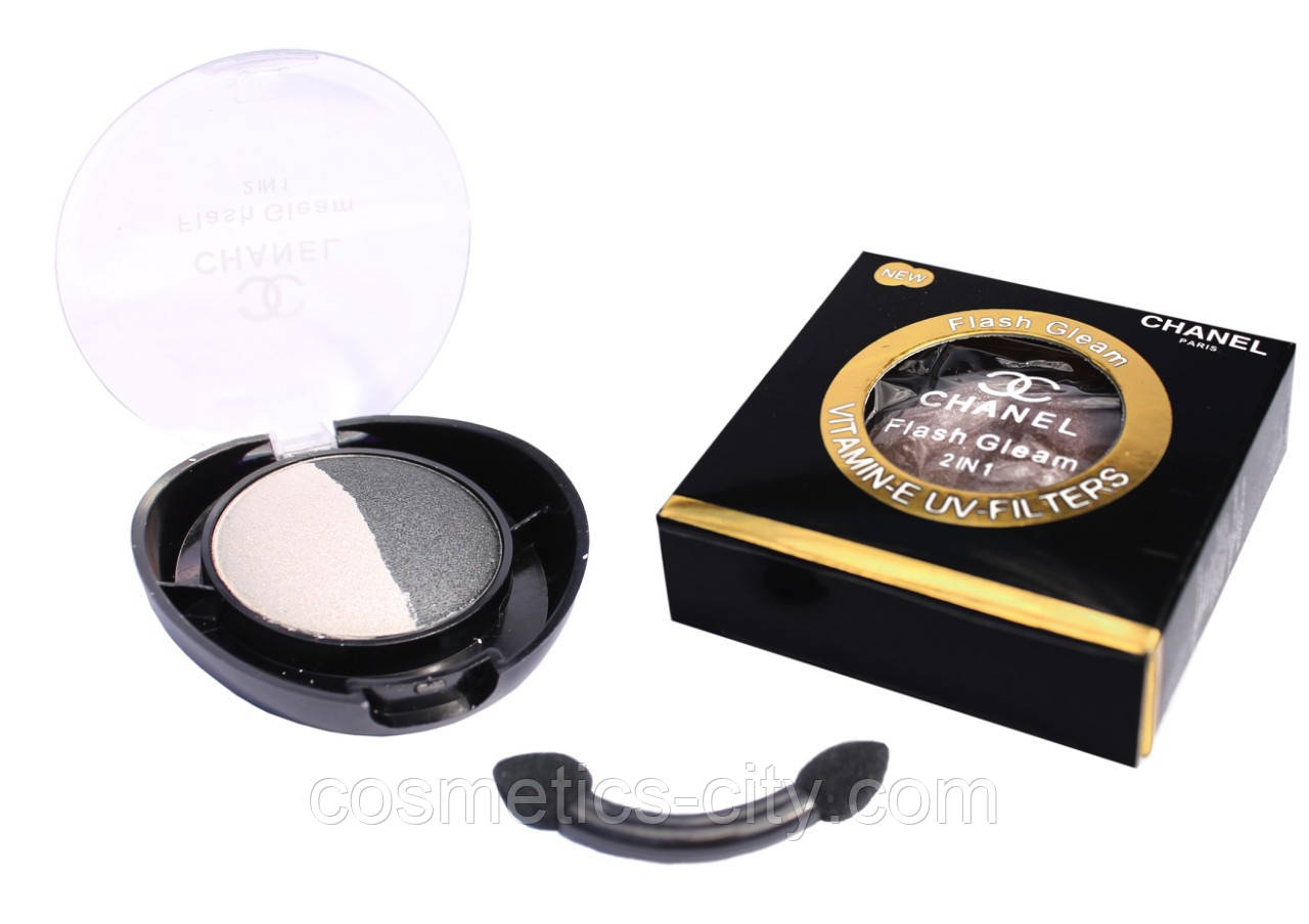 Тени Chanel Flash Gleam 2 in 1