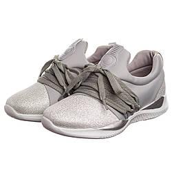 Жіночі кросівки NM 41 silver