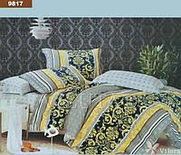 Полуторное постельное белье Вилюта 9817