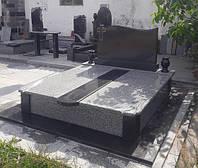 Памятник из гранита №051