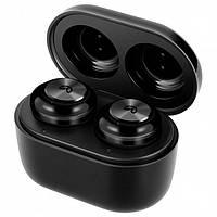 Беспроводные вакуумные Bluetooth наушники Air Twins A6 TWS, фото 1