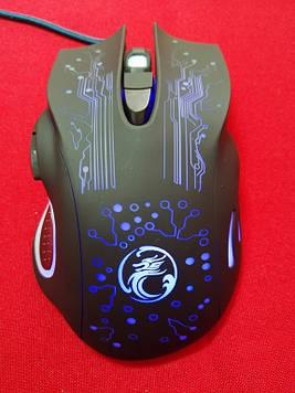 Компьютерная мышка X9