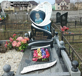 Памятник детский Д-49