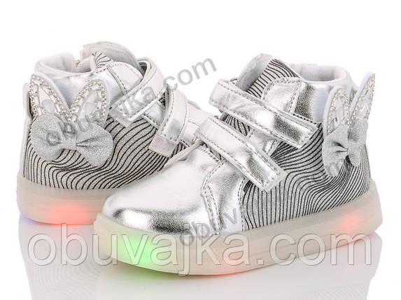 Демисезонная обувь 2019 Ботиночки для девочек от фирмы BBT(25-30), фото 2
