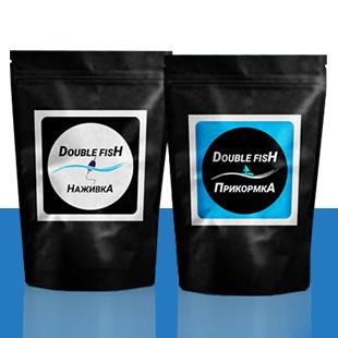 Double Fish активатор клева