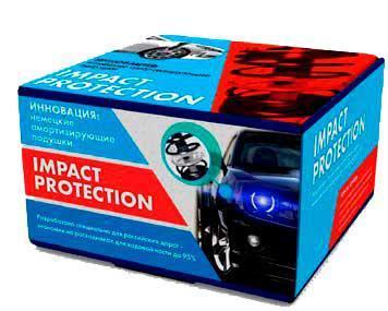 Impact Protection Немецкие амортизирующие подушки