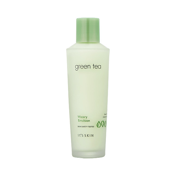 Эмульсия для лица Its Skin Skin Green Tea Watery Emulsion 150мл