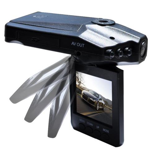 HD Smart 720p видеорегистратор 3в1