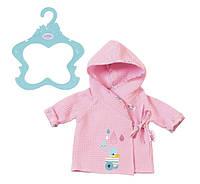 Одежда для куклы Baby Born Милый халатик