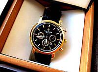 2 ЦВЕТА Живые фото! Кварцевые мужские часы Patek Philippe под Rolex