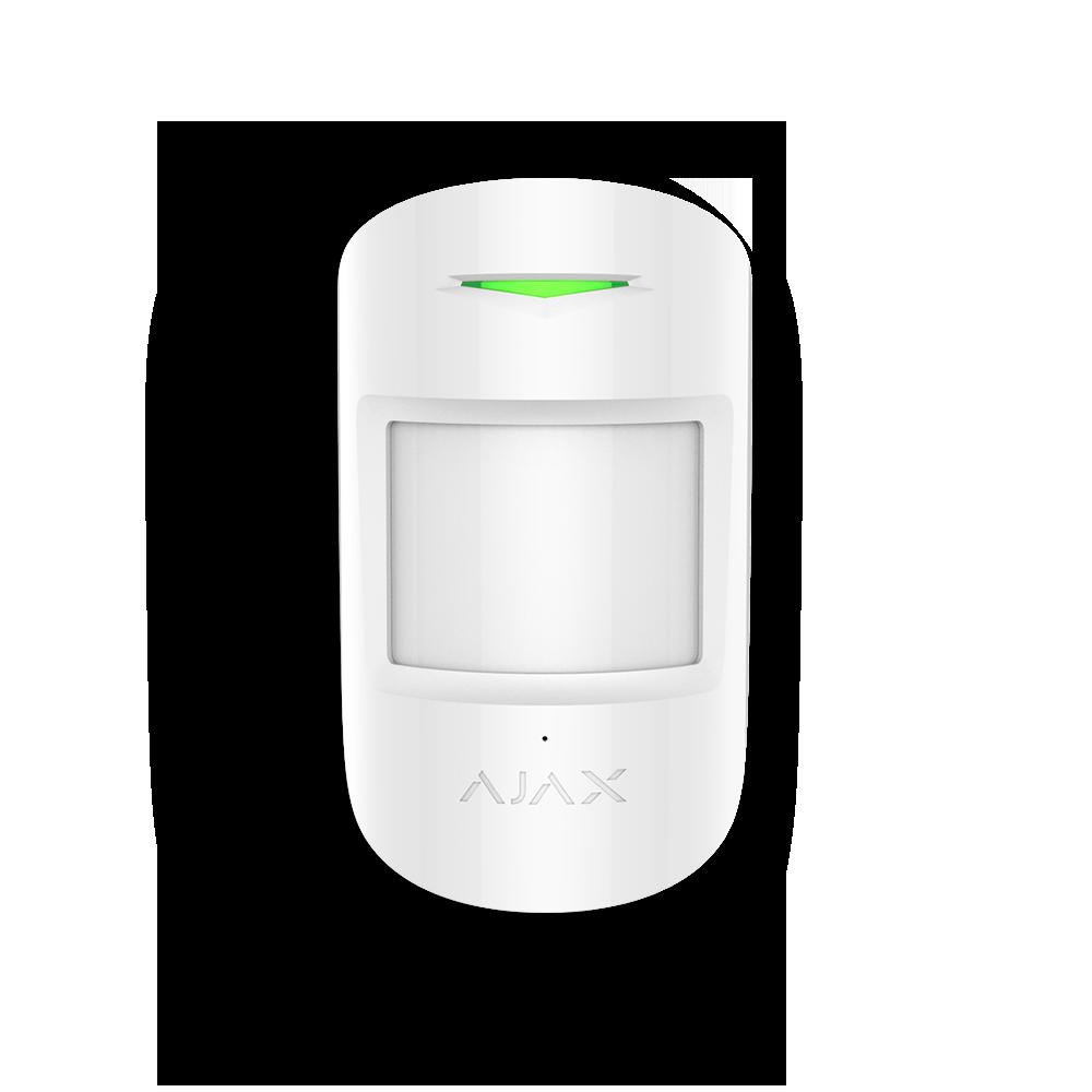 Датчик движения Ajax Motion Protect (white)