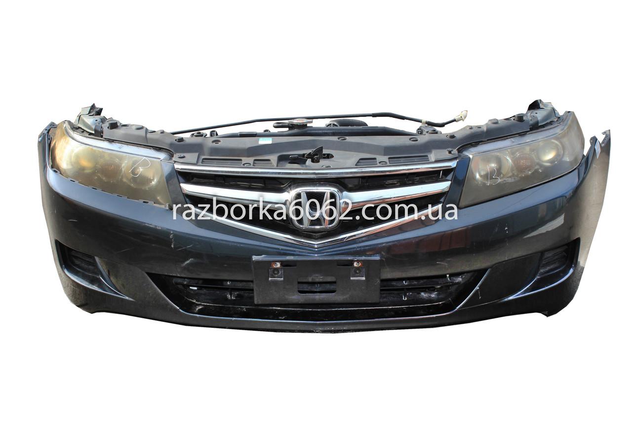 Передняя часть в сборе 06- Honda Accord (CL/CM) 03-09 (Хонда Аккорд ЦЛ