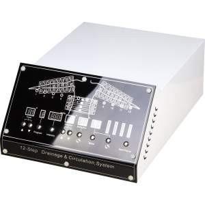 Апарат пресотерапії E+ 8320А