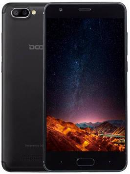Смартфон Doogee X20 2/16Gb Black
