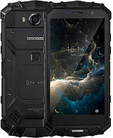 Смартфон Doogee S60 Lite 4/32Gb Black