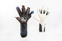Вратарские перчатки BIONIX HYBRID ROLL - NEG
