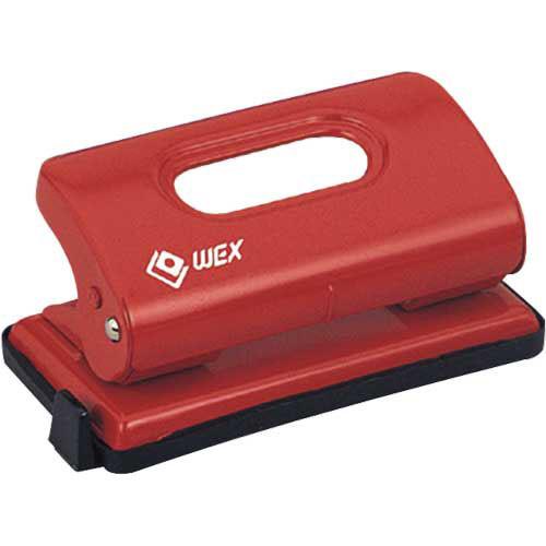 Дырокол Wex 11-1034-80 до 10 листов