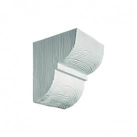 Консоль Decowood модерн 12х12 біла