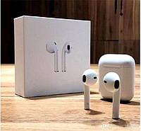 Apple AirPods- Беспроводные Bluetooth наушники i7S TWS i9/i12/i18 ДРОП
