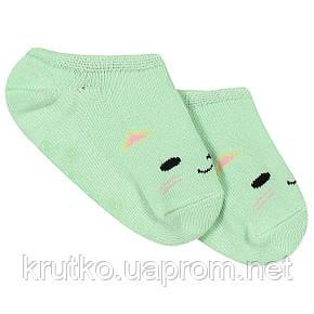 Детские антискользящие носки Кот Berni, фото 2