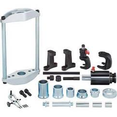 Универсальный набор инструментов для выпрессовки 45т (VIGOR V4604)