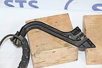 Защита ролика раздвижной двери (низ.),   / Захист ролика розсувних дверей (низ.), Sprinter 906