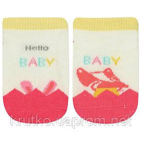 Детские антискользящие носки Привет Малыш Berni, фото 2