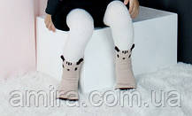 Детские антискользящие носки с начесом Белка Berni, фото 2
