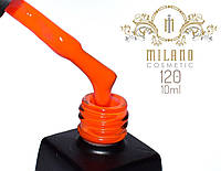 Гель-лак Milano 10 мл. №120