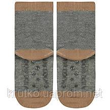 Детские антискользящие носки Зайчик Berni, фото 2