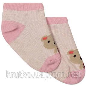 Детские антискользящие носки Милый мишка Berni, фото 2