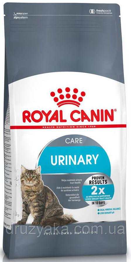 Royal Canin (Роял Канин) URINARY CARE (профилактика мочекаменной болезни), 0,4 кг