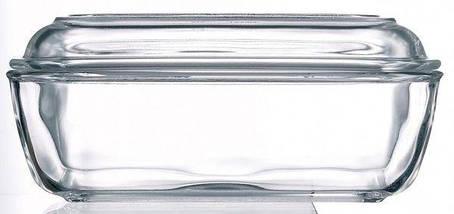 Масленка LUMINARC CLEAR (N3913), фото 2