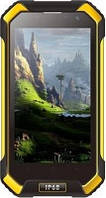Смартфон Blackview BV6000s Sunshine Yellow 2/16Gb