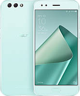 Смартфон Asus ZenFone 4 ZE554KL 4/64Gb Mint Green