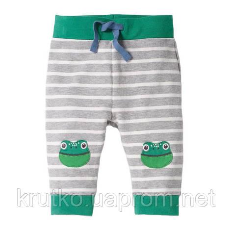 Детские штаны Лягушонок Jumping Meters, фото 2