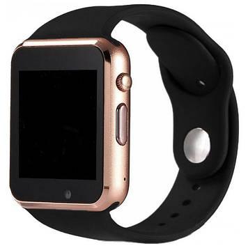 Смарт-часы UWatch A1 Gold