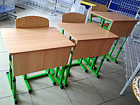 Школьная мебель для новой украинской школы, фото 1