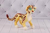"""Мягкая игрушка гепард Фули, игрушки """"Хранитель Лев"""", плюшевой бегемот, """"Король Лев"""""""